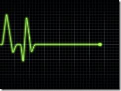 EKG-Flatline